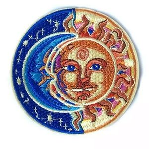 Other - 🌞✨🌙Sun & Moon Patch🌙✨🌞